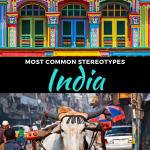 common stereotypes about india