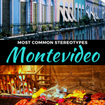 common stereotypes about montevideo, uruguay