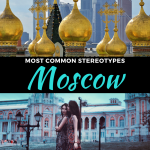common stereotypes about moscow, russia