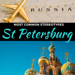 common stereotypes about st petersburg, russia