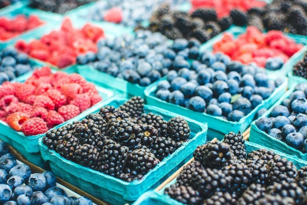 what is there to do in santa cruz - downtown farmers market