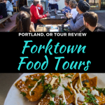 forktown food tours in portland, oregon