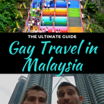 gay travel in malaysia