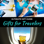 gift for travelers