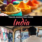 India Travel Budgeting