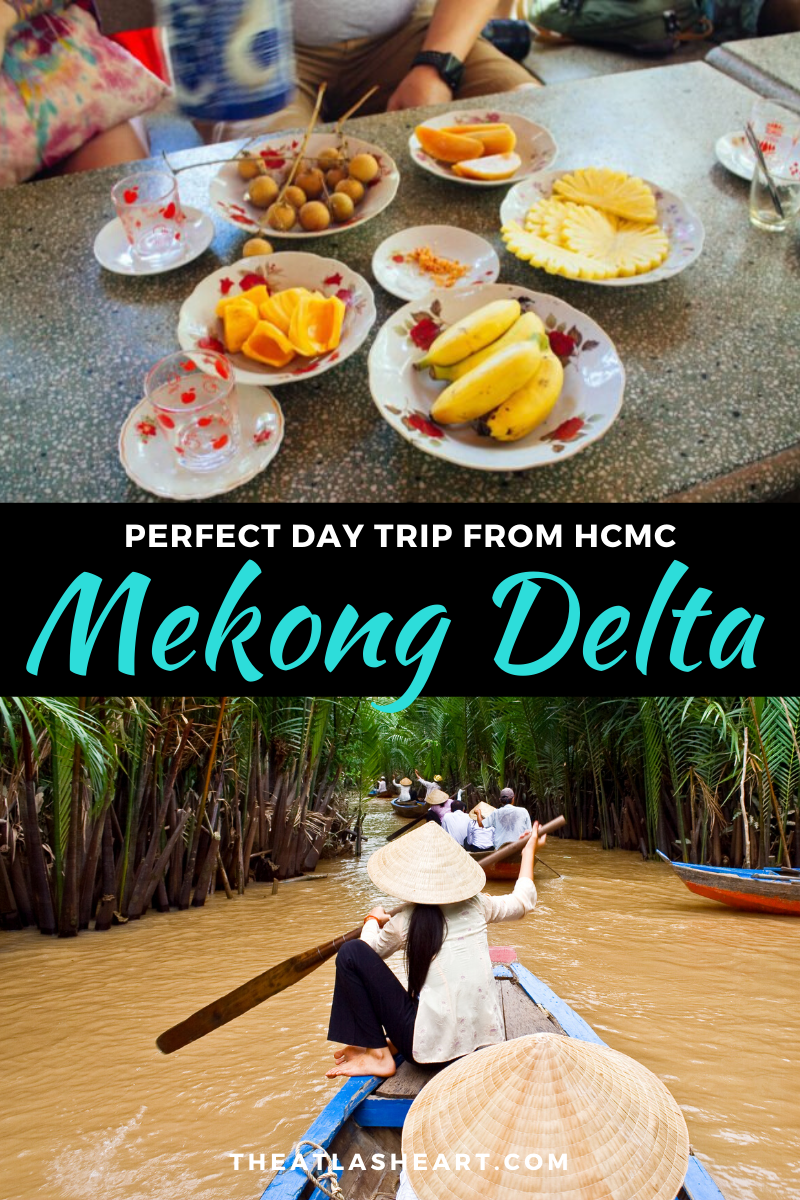 Mekong Delta Tour in Vietnam