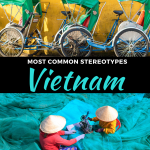 common stereotypes about vietnam