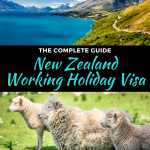 new zealand working holiday visa for americans