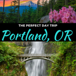 The perfect day trip from portland, oregon - fruit loop tour