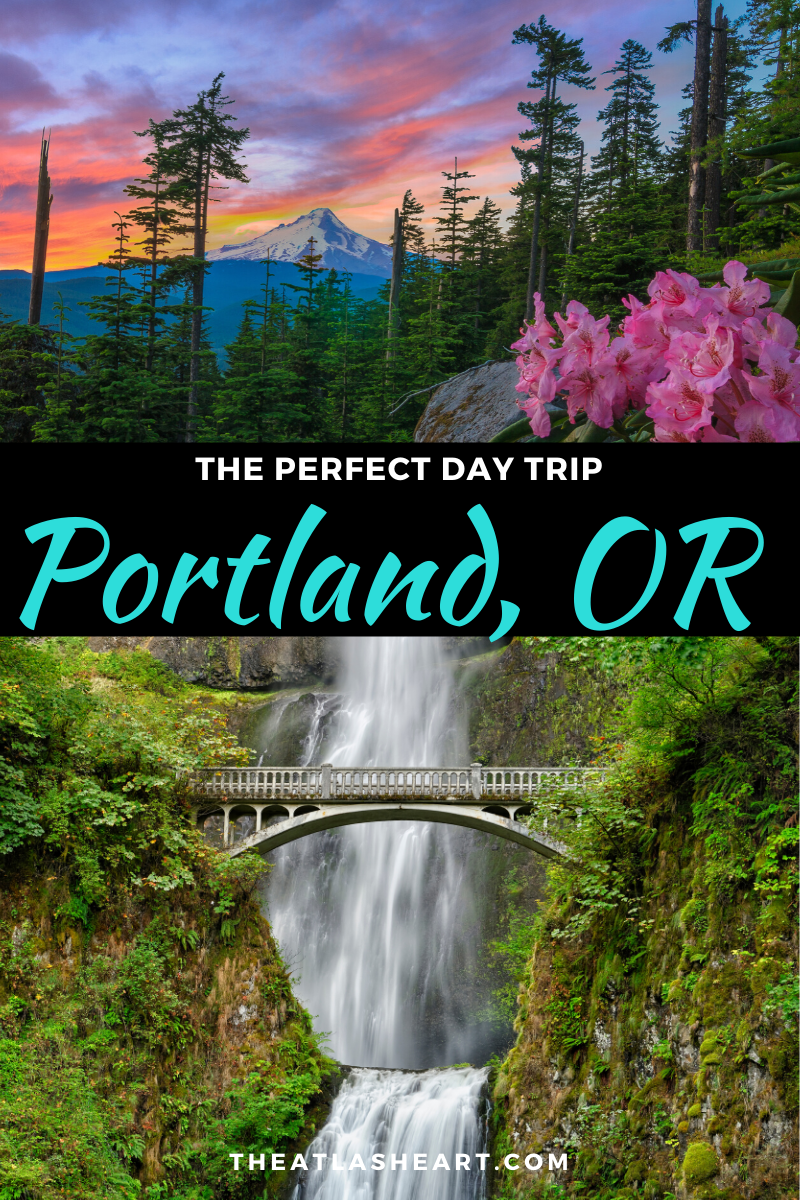 The Perfect Day Trip From Portland