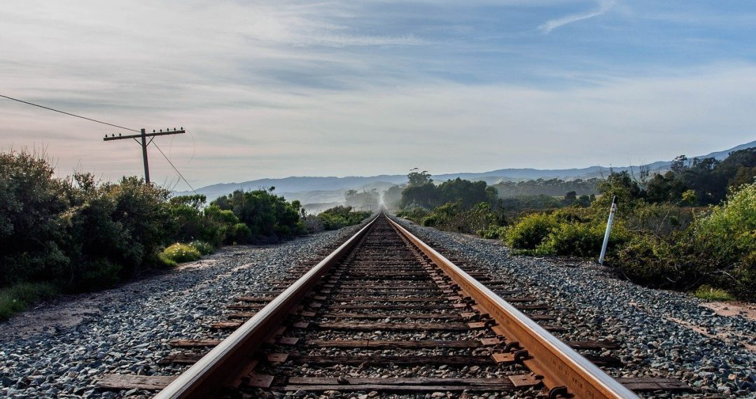 sacramento to do list - sacramento river train