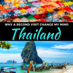 second visit to thailand changed my mind