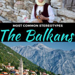 common stereotypes about the balkans in europe