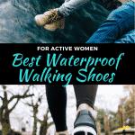 best waterproof shoes for women