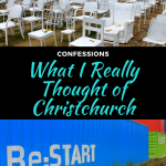 what i really thought of christchurch, new zealand