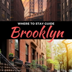 where to stay in brooklyn, new york