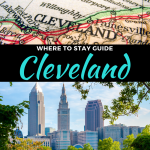 where to stay in cleveland, ohio