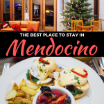 Where to Stay in Mendocino, California