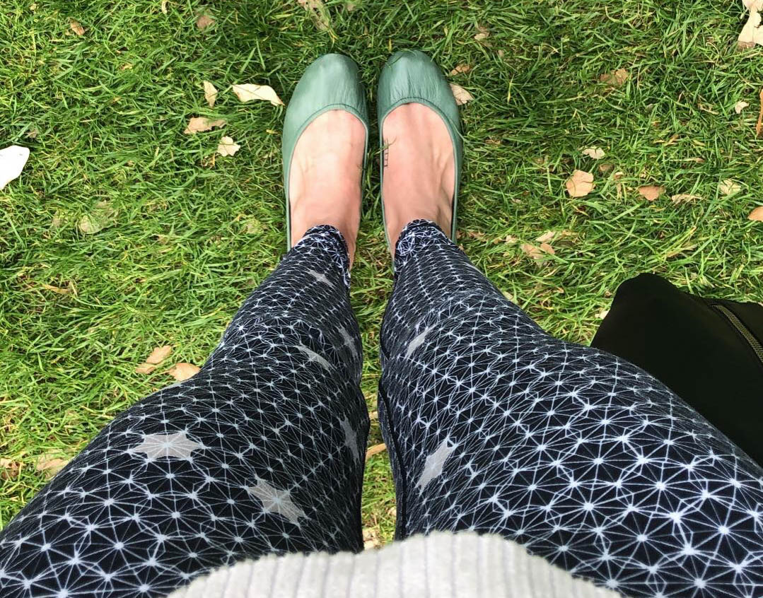 most comfortable ballet flats for walking - tieks