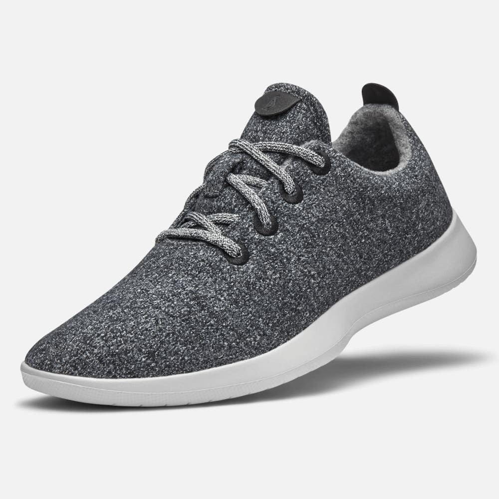 unique christmas gifts - Allbirds mens wool runners