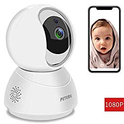 gifts for expecting parents - Baby Monitor