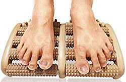 Foot massager roller