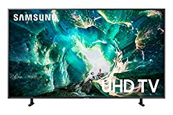 pricey christmas gifts for parents - samsung tv