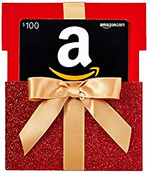 gift ideas for parents who have everything - amazon gift card