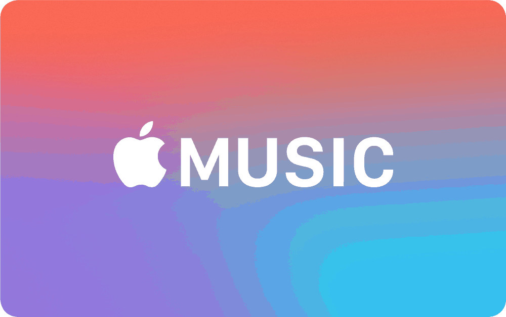 christmas gifts for mother in law - apple music subscription