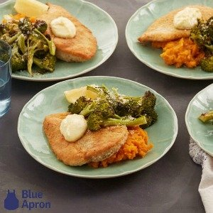 gifts for parents who have everything - blue apron