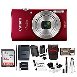 best christmas gifts for parents - canon powershot