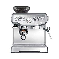 gift ideas for inlaws - espresso machine