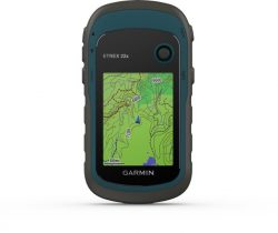 gifts for outdoorsy girlfriend -handheld gps device