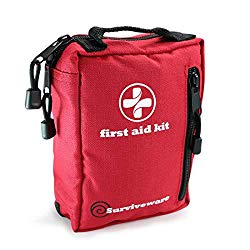 best camping gifts - hiking first aid kit