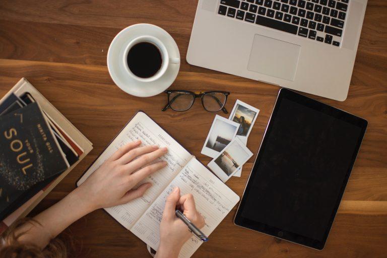 november 2019 income report - travel blogging
