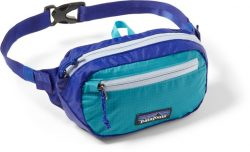gifts for nature lover - lightweight hiking fanny pack