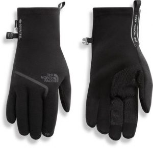 best outdoor gifts - men's fleece gloves