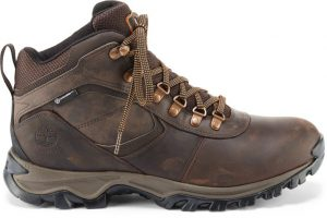 gifts for the outdoorsman - men's hiking boots