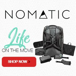 what to get your parents for christmas if they travel a lot - nomatic travel accessories