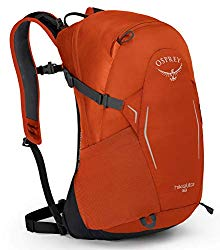 gifts for backpackers - osprey hiking backpack