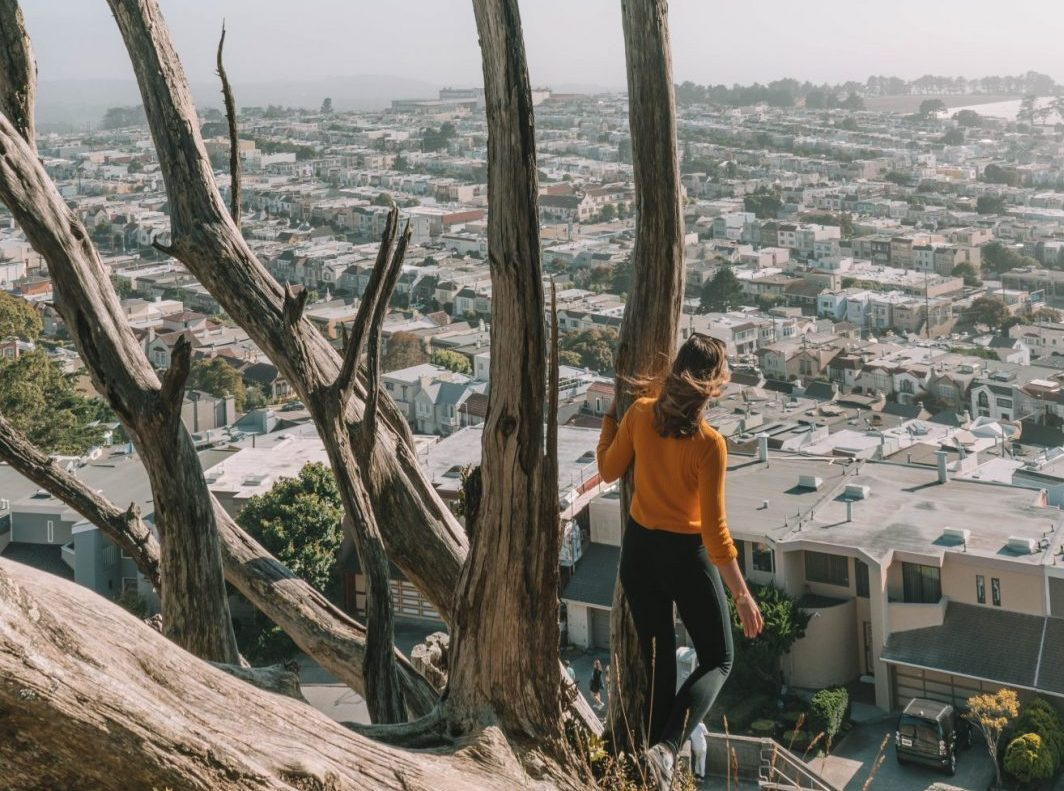 best hikes in san francisco