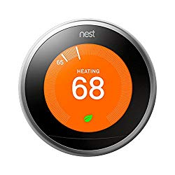gifts for empty nesters - smart thermostat