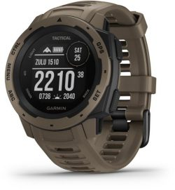 gifts for outdoorsy guys - tactical gps watch