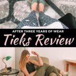 Tieks Shoes review
