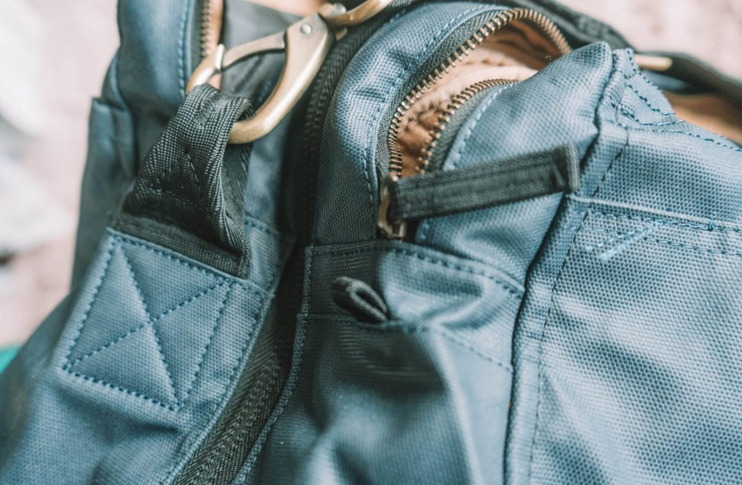 Pakt one - best duffel bag for travel