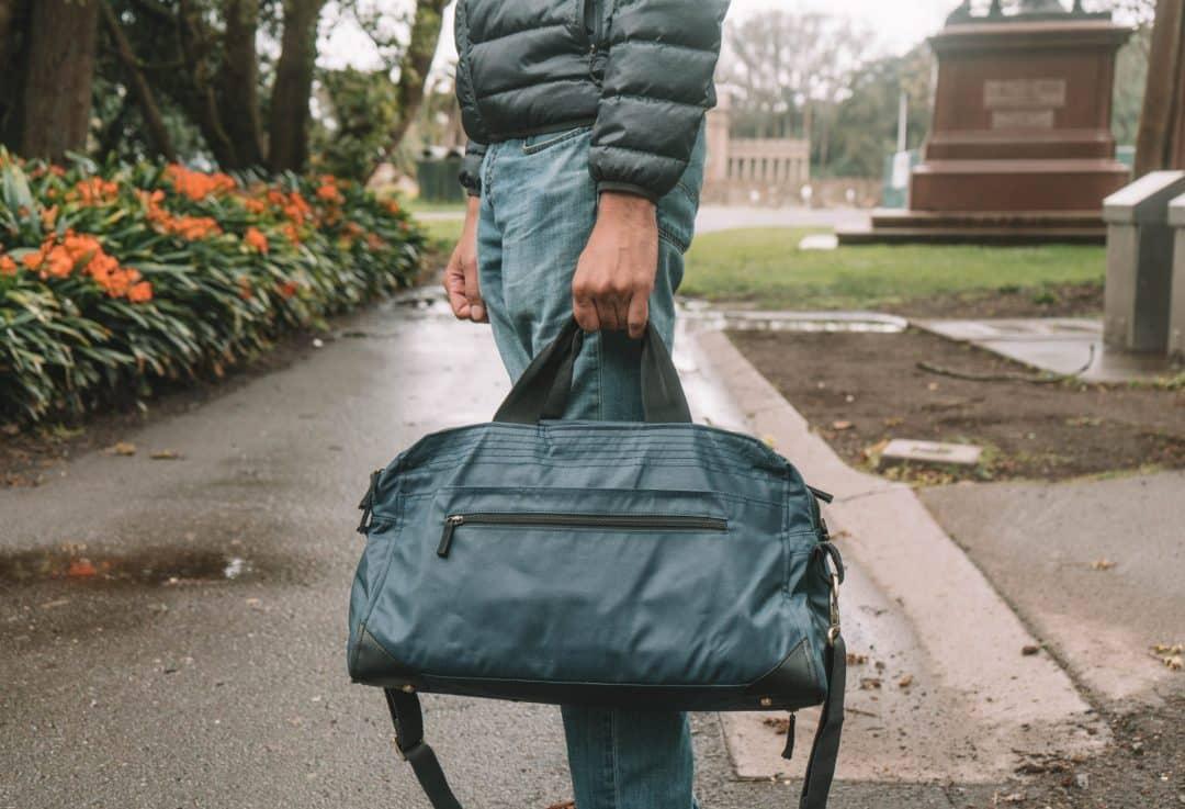 Pakt one - minimalist bags