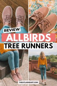 Allbirds Tree Runners Review