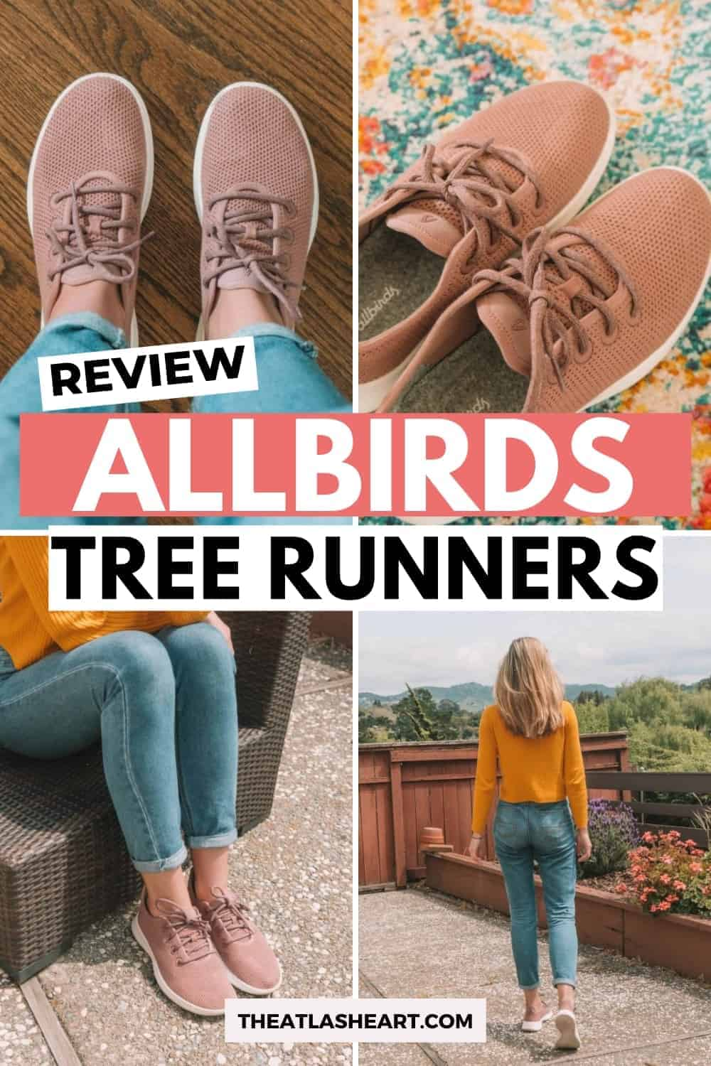 Allbirds Tree Runners Review (2021) | My Favorite Travel Sneakers
