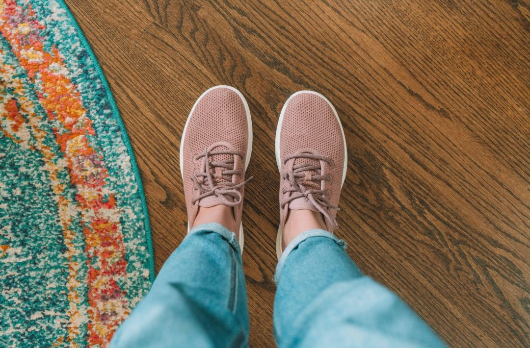 allbirds colors
