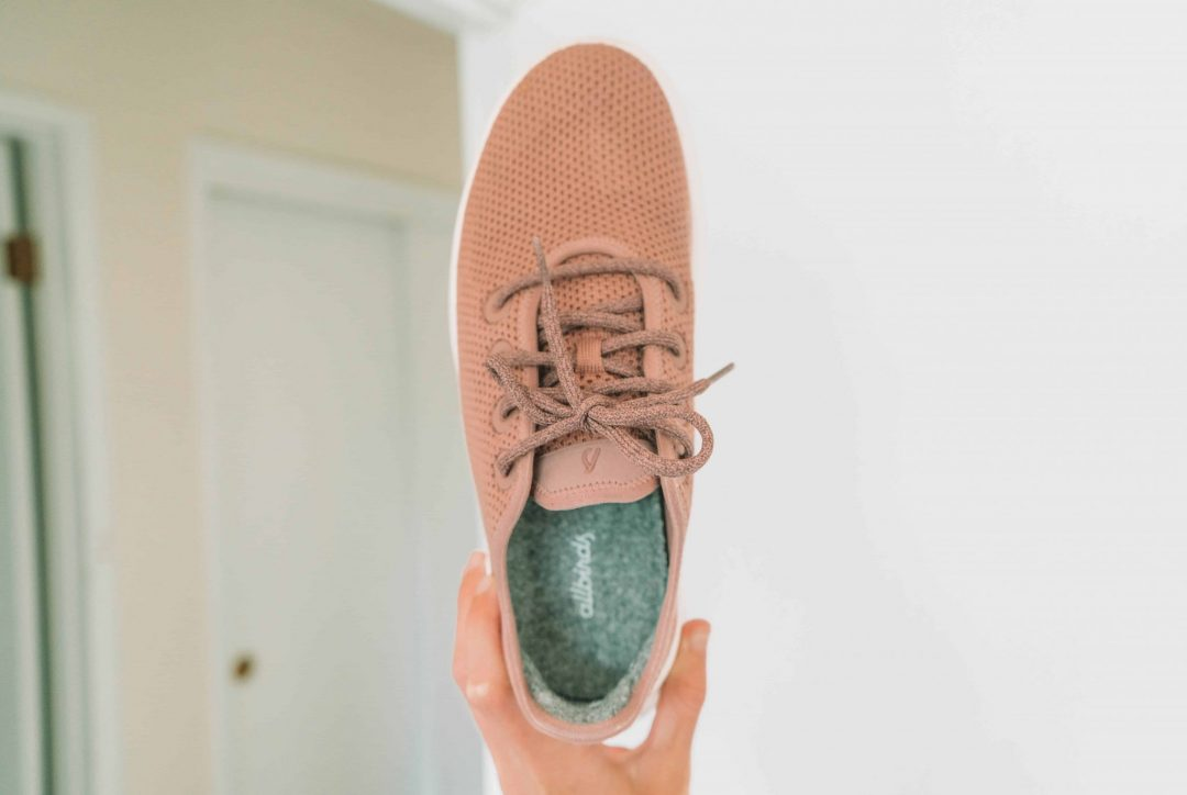 most comfortable shoes - allbirds tree runners